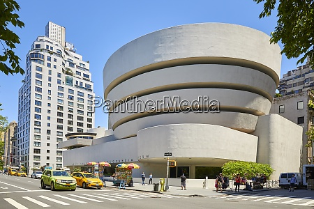 guggenheim museum of modern and contemporary