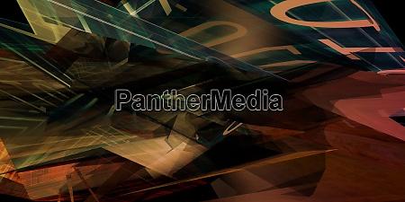 kreativ digital baggrund