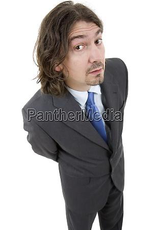 forretningsmand