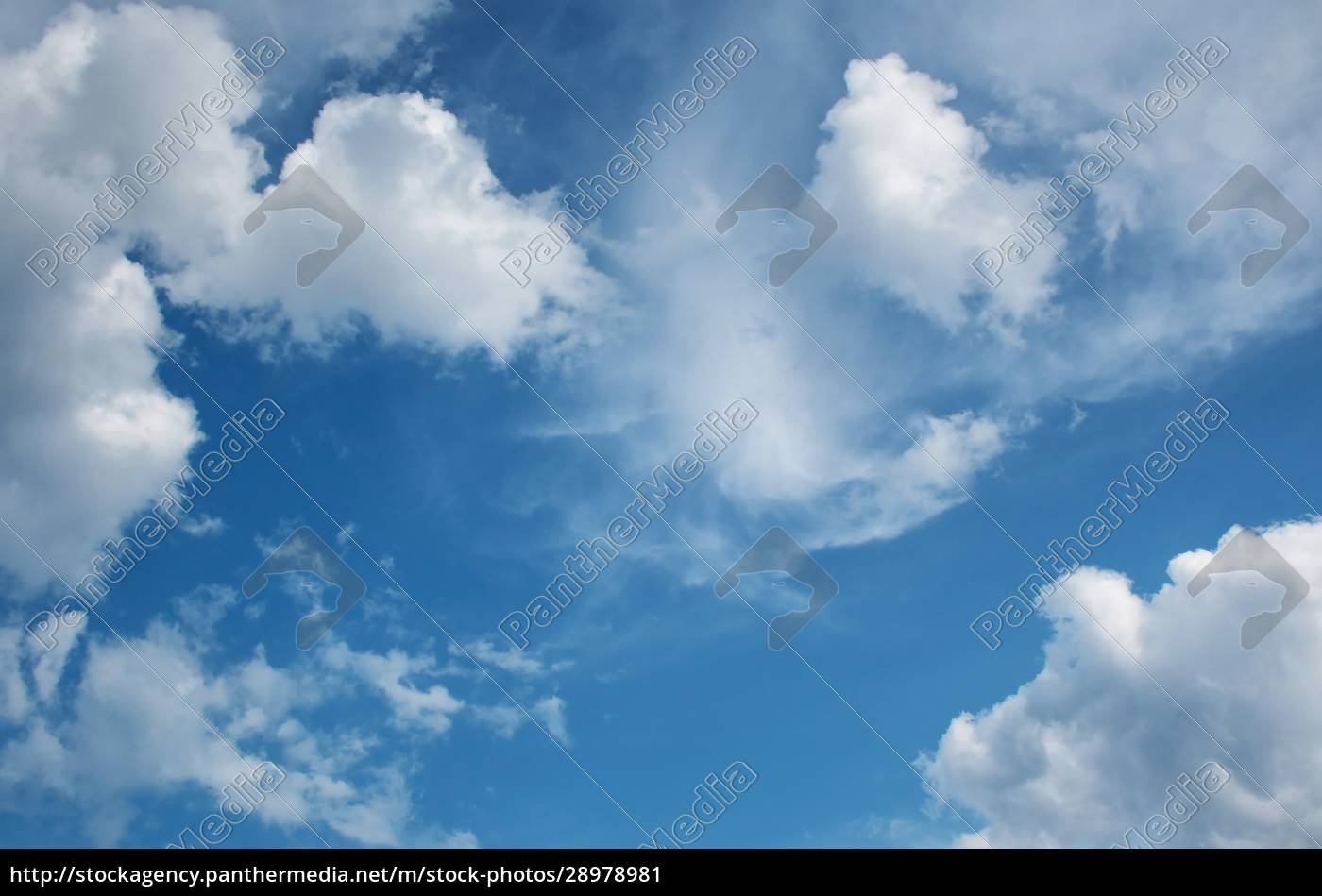 dramatiske, skyer - 28978981