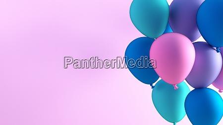 ballonfest baggrund
