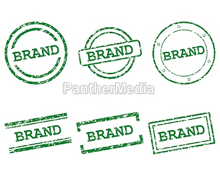 brand, stamps - 29577735