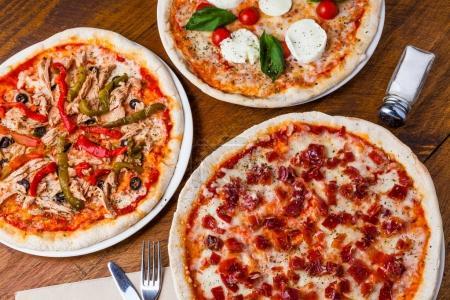 bord, restaurant, peber, varm, fisk, ovn - B151607910