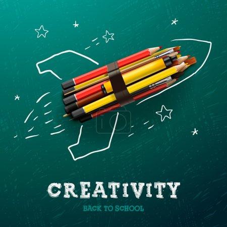 fun, vector, background, illustration, design, high - B46517175
