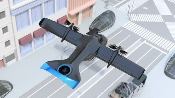 air transport vehicle transportation energy efficiency