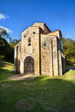 rejser, udendørs, arkitektur, bygning, romantisk, kirke - B66059029